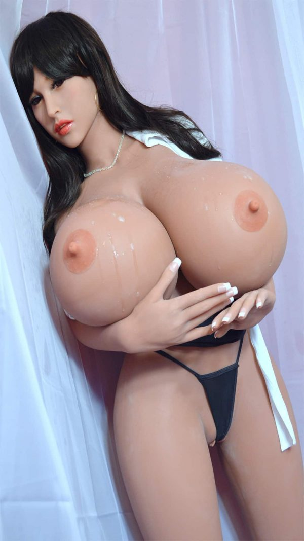 6011_Wendy_DeluxeDolls_YL-DOLL_Sexpuppe_realdoll_4